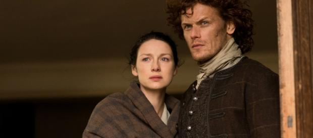 Outlander Season 3 - YouTube screenshot | Starz/https://www.youtube.com/watch?v=V1YrLG2ddQs