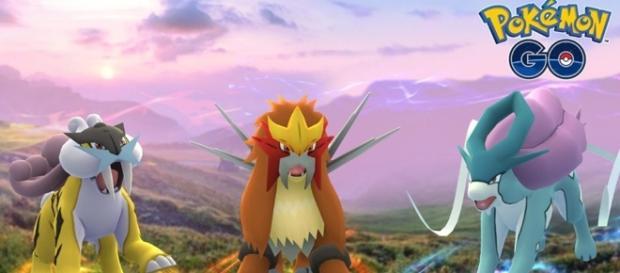 Pokemon Go Legendaries/ photo by @NewsNEducation via Twitter
