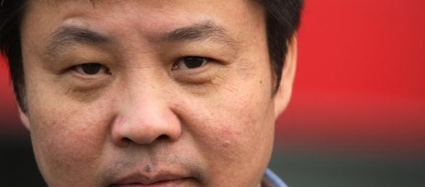 Yu Hua. Le sue opere sono state tradotte in molte lingue