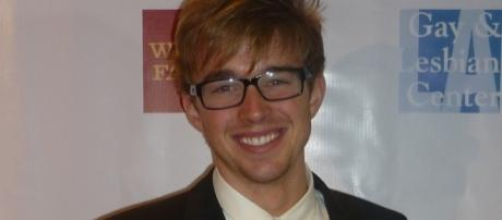 "Chandler Massey, Will Horton of ""DOOL"" explains return. Photo Credit: Wikimedia Commons"