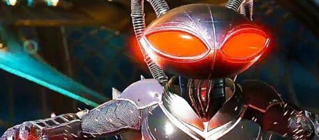 'Injustice 2' Black Manta: Shaders, Ending, stage, gameplay & more(Izuniy/YouTube Screenshot)