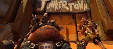 'Overwatch' meta significantly altered by Junkrat and Roadhog(Cannaestia/YouTube Screenshot)