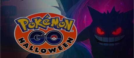 'Pokemon GO' Halloween event could have new spooky Pokemon. (Via YouTube/MYSTIC7)