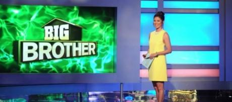 There will be a Celebrity 'Big Brother' for the first time i US television, on CBS. /Image - 'YouTube' screen grab