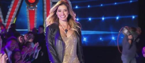 Aida Yespica Grande Fratello VIP 2