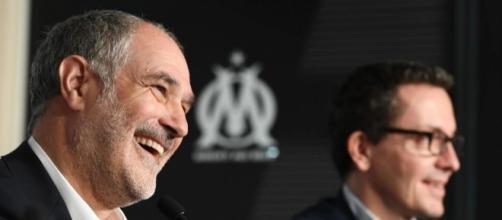 Andoni Zubizarreta, directeur sportif de l'OM, en veut à Rudi Garcia ... - eurosport.fr