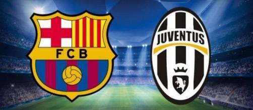 Barcellona-Juventus streaming, come vederla in diretta