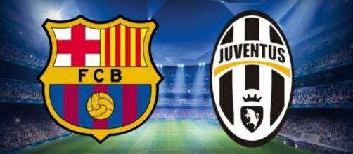 Barcellona-Juventus streaming, dove vederla in diretta - blitzquotidiano.it