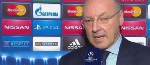 Beppe Marotta e la Juventus lavorano per migliorare l'attacco?