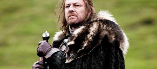 Eddar Stark del Trono di Spade