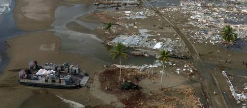 El Fondo de Desastres Naturales fue creado a finales de los '90