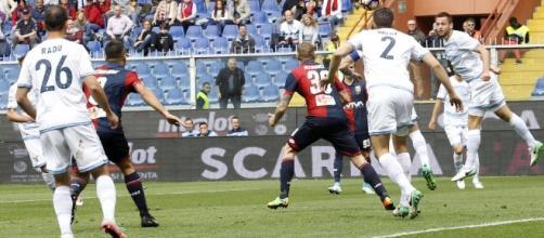 Genoa-Lazio: ecco il pronostico della sfida, l'orario e come vederla in Tv