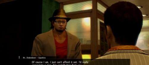 """Here are some easy tips in gaining a lot of cash in """"Yakuza 0"""" - YouTube/GreenRedBlue20"""