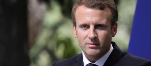 Irma: Macron au chevet de St-Martin et St-Barthélemy, dévastées ... - publicsenat.fr