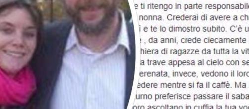 Jovanotti criticato dalla madre di un'ammiratrice: post su Facebook
