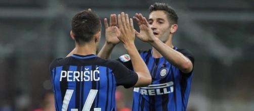 Juve, possibile uno scambio con l'Inter