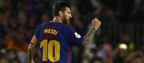 Lionel Messi está fazendo início de temporada brilhante