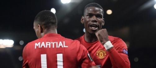 Manchester United's Paul Pogba - thesun.co.uk