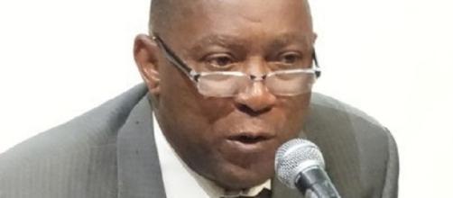 Mayor Sylvester Turner (Traci Patterson wikimediacommons)