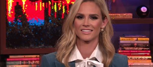 Meghan King Edmonds / Watch What Happens Live YouTube Channel