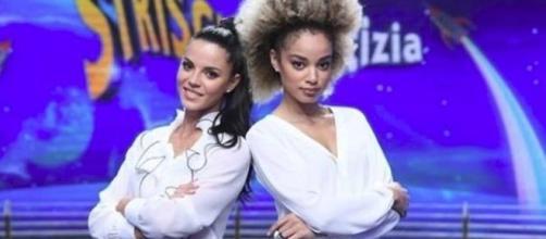 Mikaela Neaze Silva, la nuova velina di Striscia La Notizia insultata su Facebook
