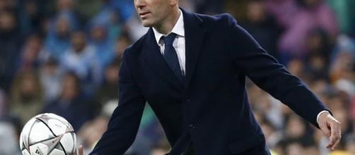 Napoli tie isn't over - Zidane - Real Madrid - vimeo.com