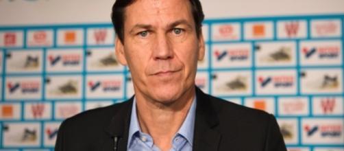 OM: Rudi Garcia: « Sur ce Lyon-Marseille, Lyon est favori » - bfmtv.com