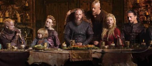 Personagens de Vikings foram reais! - GoogleImages