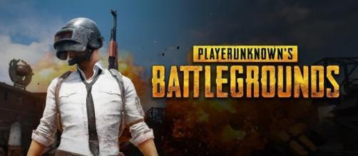 'PlayerUnknown's Battlegrounds' (image source: YouTube/Zumwar)