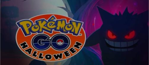 'Pokemon GO' Halloween event could have new spooky Pokemon. (Via YouTube/MYSTIC7)