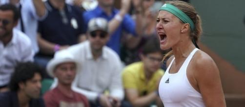 Pourquoi Mladenovic peut gagner Roland Garros - bfmtv.com