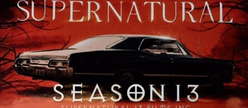 S13 Discussion - Various Info, Rumors & Spoilers (Episodes 1-23) - thewinchesterfamilybusiness.com