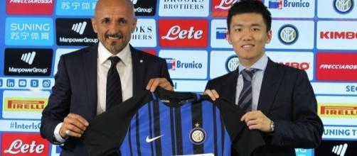 Sky – Inter, Spalletti pressa Suning per il mercato. Zhang jr ... - fcinter1908.it