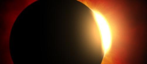 Solar eclipse image. Pixabay.com