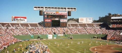 The Chargers just do not have it Drive In Mike via Wikimedia Commons