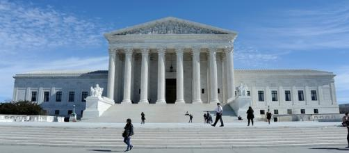 The United States Supreme Court re: www.flickr.com
