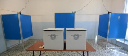 Urne per le elezioni regionali in Sicilia 2017. Fonte: google