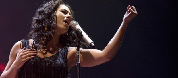 Alicia Keys, Image Credit: José Goulão / Wikimedia