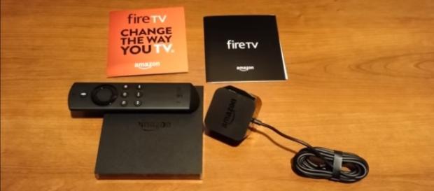 Amazon Fire TV (2nd Generation) - Image Credit: BibleMoneyMatters/Youtube