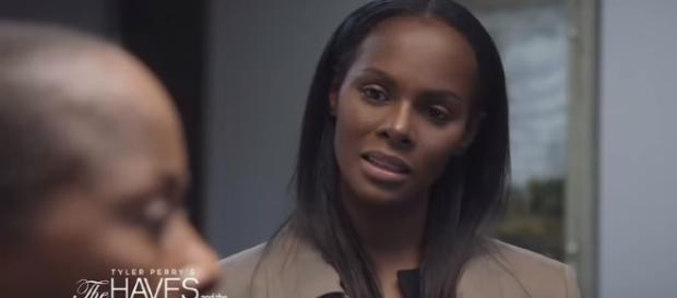Candace Turns Her Rage on Benny   Tyler Perry's The Haves and the Have Nots   Oprah Winfrey Network 84,006 views OWN   YouTube
