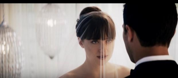 'Fifty Shades Freed' trailer, Image Credit: Fifty Shades / YouTube
