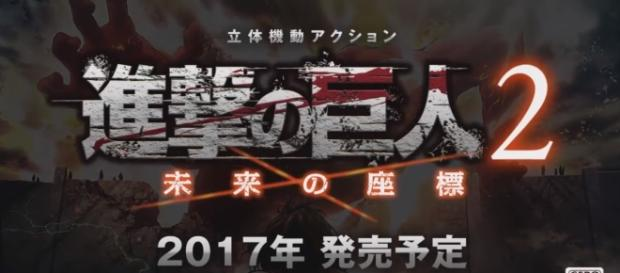 Future Coordinates will feature the story from the Anime second season. Credits to: Youtube/Anime Games Online