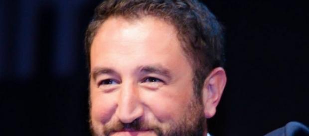Giancarlo Cancelleri candidato siciliano M5S