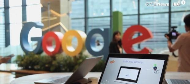 Google is appealing the European Union's €2.4 billion antitrust fine - Image Credit: YouTube/VICE News