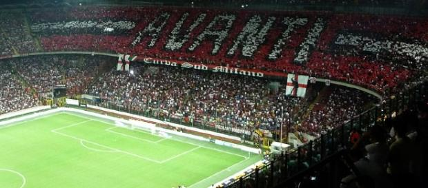 Heavy spending AC Milan loses to Lazio. Image Credit: Wikimedia
