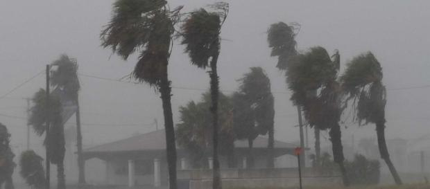 Hurricane Harvey - YouTube screenshot | Jada Stackhouse/https://www.youtube.com/watch?v=6to72KU5cDU