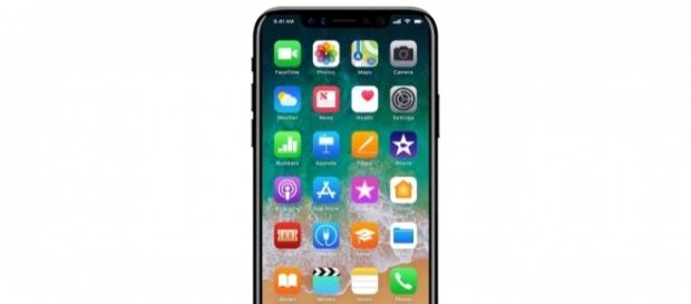 iPhone X iPhone 8 iPhone 8 Plus Apple - Imahe - EverythingApplePro/YouTube