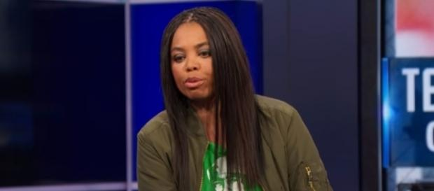 Jemele Hill - ESPN via YouTube (https://www.youtube.com/watch?v=mR5FW2ZeMAE)