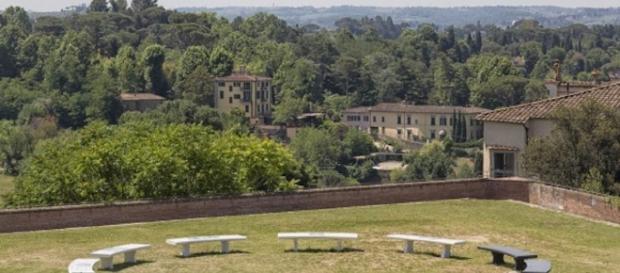 Le 11 opere d'arte esposte a Firenze