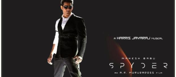 News about #spyder on Twitter - twitter.com